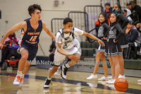 Gallery: Boys Basketball Eastside Catholic @ Franklin